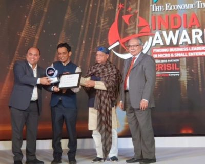 Fine Handling and Automation is the Winner of the Most Innovative Enterprise!