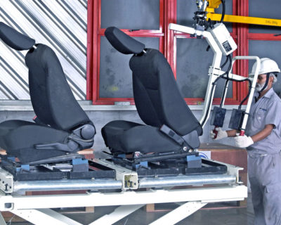 Specialized Equipment