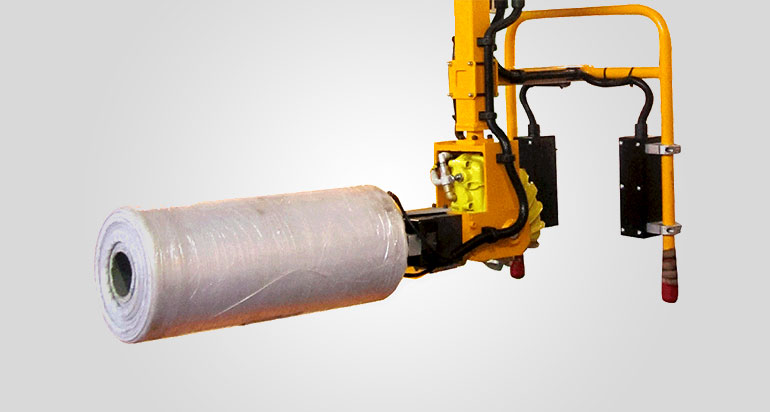 Industrial Manipulators in India for the paper and packaging Industry